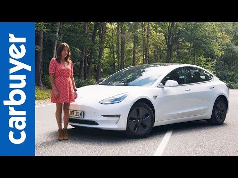 Tesla Model 3 2020 in-depth review – Carbuyer