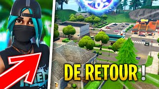 🔴 [ LIVE FORTNITE ] ON ATTEND NOTRE AMOUR GREASY GROVE A LA PROCHAINE MAJ !
