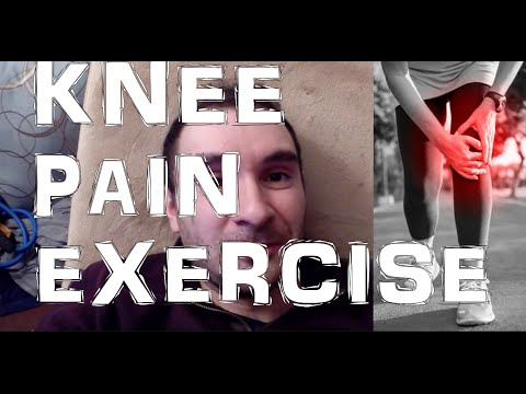 Do This Exercise For Medial Knee Pain And MCL Sprain Prevention