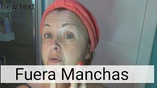 Rutina Facial Despigmentante Post Verano   ArinuCosmetics