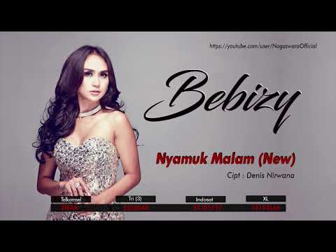 Bebizy - Nyamuk Malam (Official Audio Video)