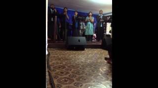 au kaya io turaga wellspring international worship team