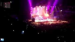 OZZY OSBOURNE   Crazy Train   Live   ACC Toronto 2010   HD   Great Sound!
