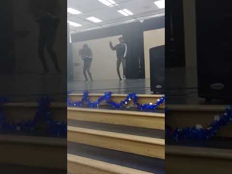 Elsinore middle school talent show 2017-2018