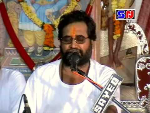 Agad Bam Shiv Laheri | Niranjan Pandya | Best Shiv Bhajan