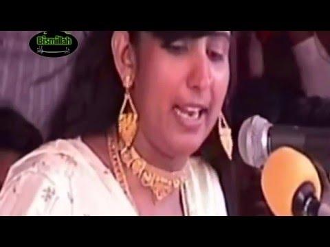 Aankh Mare La | Bhojpuri Qawali Sir Sarif vs Rukhsana | Video Song | Hit Qawali Muqabla