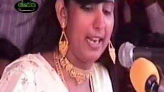 Aankh Mare La   Bhojpuri Qawali Sir Sarif vs Rukhsana   Video Song   Hit Qawali Muqabla