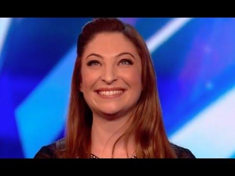 Jess Robinson Has A Lot Of VOICES! | Ep 01 | Britain's Got Talent 2017