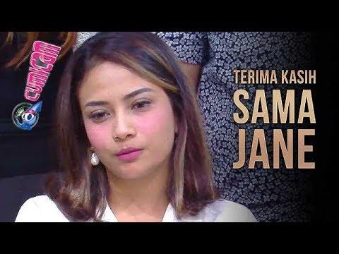 Vanessa Angel Terima Kasih Kepada Jane Shalimar dan Pengacaranya - Cumicam 11 Januari 2019