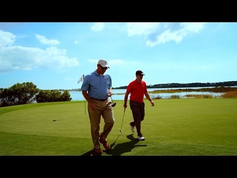 The Course that Jack Nicklaus Built: Bay Point Resort