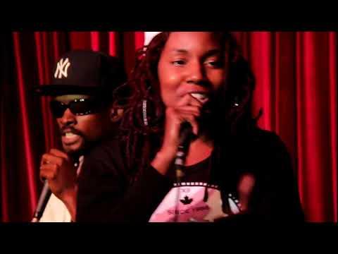 Moorish American TOP 10 Music Video Count Down: Moabitess of Music