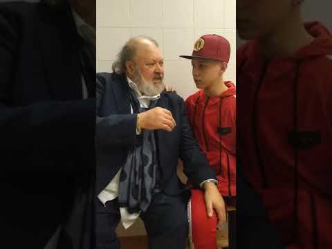 Yeberas damas con Vicente Castro Parrita