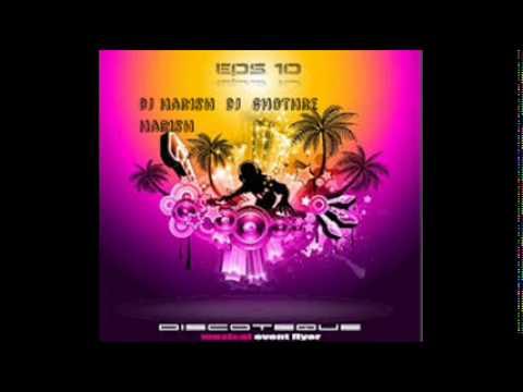 3MARR NOT STOP MIX DJ HARISH