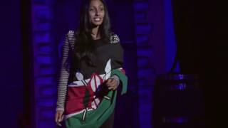 I am a Kenyan | Minahil Qureshi | TEDxYouth@BrookhouseSchool