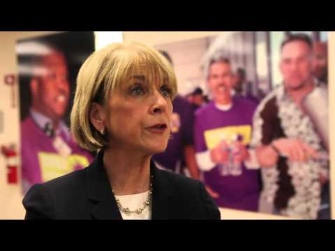 Martha Coakley comments on immigration issues