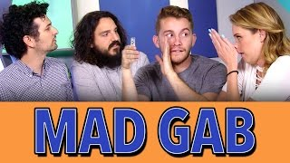 SourceFed Plays Mad Gab - The New Class!