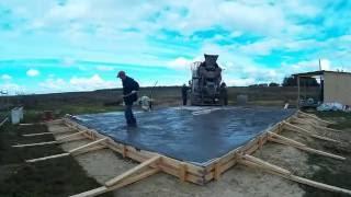 2 6 Заливка фундамента плита (бетон М 350, В 25)(БЕТОН. НЕДОРОГОЙ. КРЕПКИЙ. ТВОЙ. http://www.beton-partner.ru +7 (863) 226-67-76 Компания Бетон Партнер является производителем..., 2016-07-16T00:23:26.000Z)