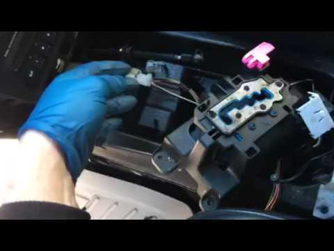 2006 chrysler pacifica problems