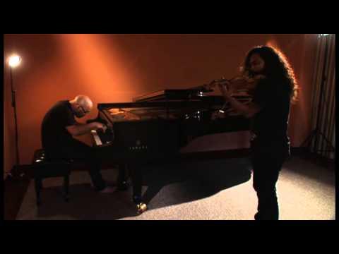 Fazil Say - Sonata for violin and piano