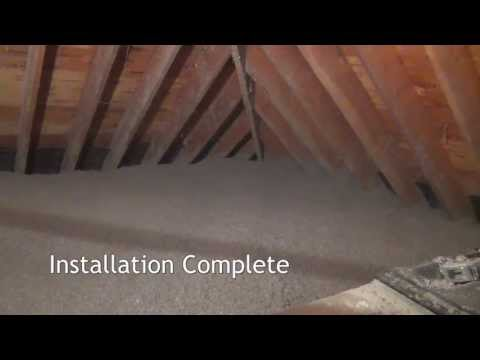 Loose fill cellulose insulation youtube loose fill cellulose insulation solutioingenieria