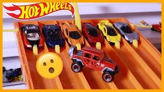 Jeep Wrangler vs 6 Hypercars (Unlikely Winners)