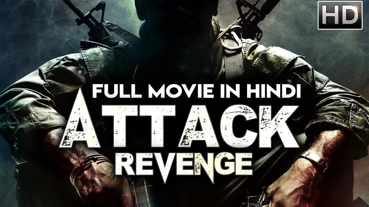 John Abraham Attack New Movie Trailer 2020 - YouTube