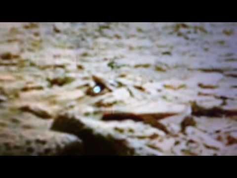 CURIOSITY SOL 597 -  NASA ROVER ANOMALIES ON MARS