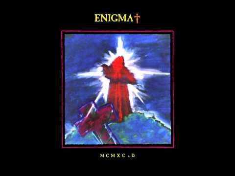 Enigma  MCMXC aD Album 1990 HQ