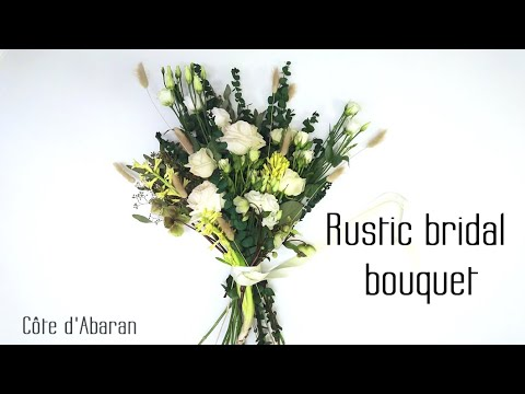 Permalink to Rustic Inspired Bouquet
