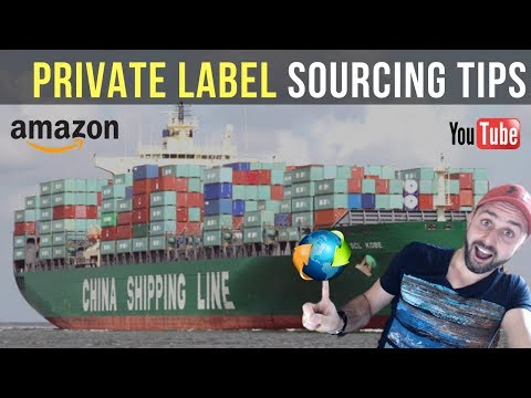 How You Can Private Label Products & Build a Successful E-Commerce Brand (w/ Cody Hawk) from YouTube · Duration:  3 hours 41 minutes 18 seconds