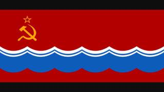 State Anthem of the Estonian SSR vocal