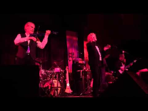 Anderson Ponty Band- Listening With Me live
