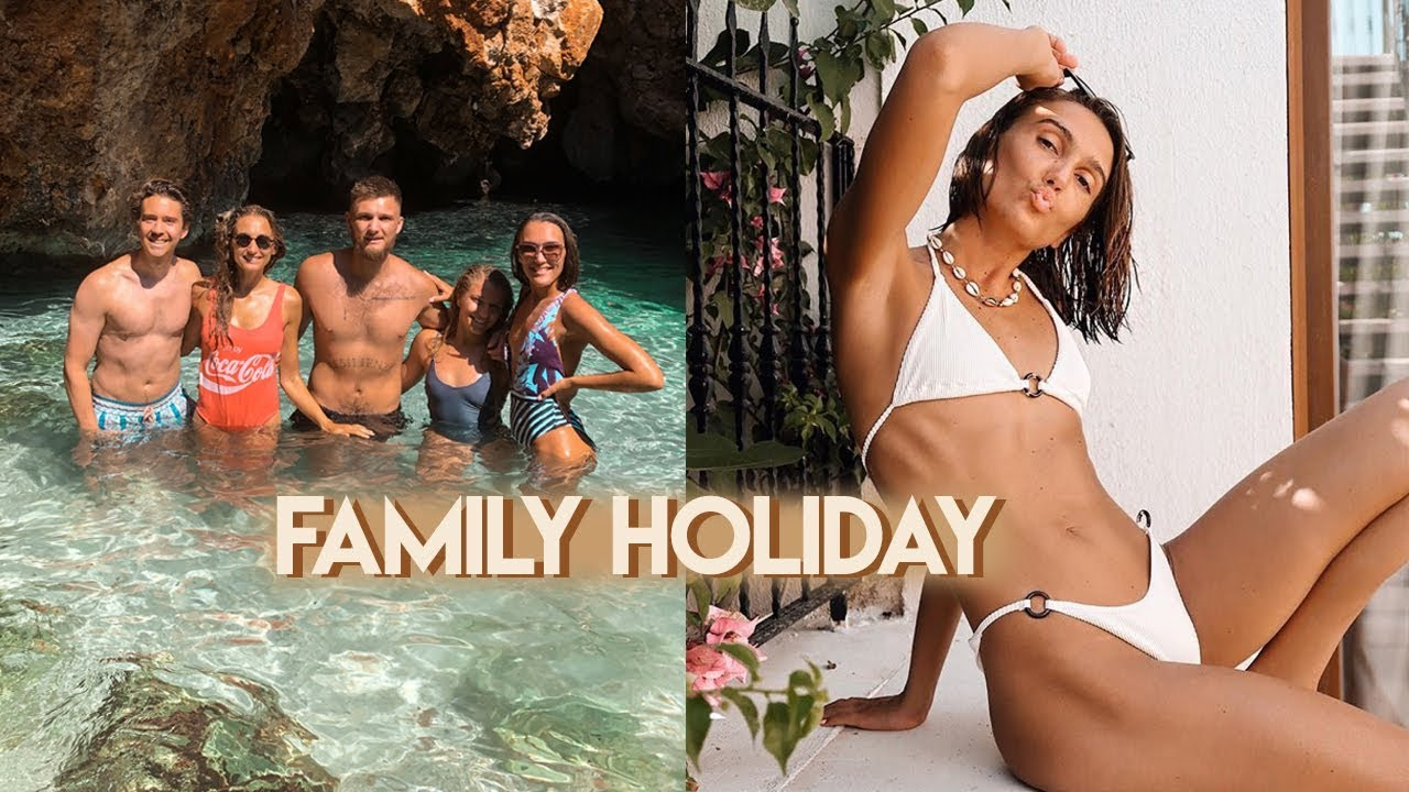 [VIDEO] - KALKAN TURKEY VLOG - BIKINIS, ADDRESSING THE HATERS & SUMMER OUTFITS | BLAISE DYER 3