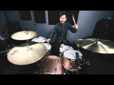 Only King Forever - Elevation Worship (Drum Cover)
