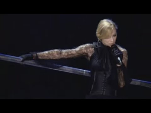 Madonna - Like A Virgin [Confessions Tour]