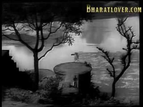 Dil Ka Khilona Haye Toot Gaya - Goonj Uthi Shahnai (1959)