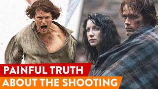 Outlander: Only True Fans Spotted These Details! | ⭐OSSA