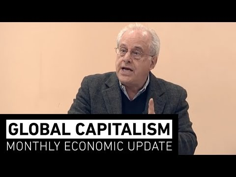 "Global Capitalism: What The Tax ""Reform"" Means To Us All [December 2017]"