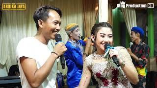 Lintang Raina Akrom AJ Feat Anik Arnika