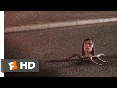 The Faculty (8/11) Movie CLIP - Head Case (1998) HD