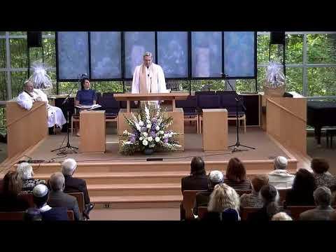 High Holy Days Sermons – Temple De Hirsch Sinai