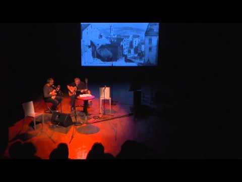 Cabaret curtinese - Spaziu universitariu Natale Luciani