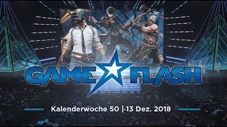 Game TV Schweiz - The Game Awards | Mortal Kombat 11 | The Outer Worlds | Far Cry New Dawn | Rage 2