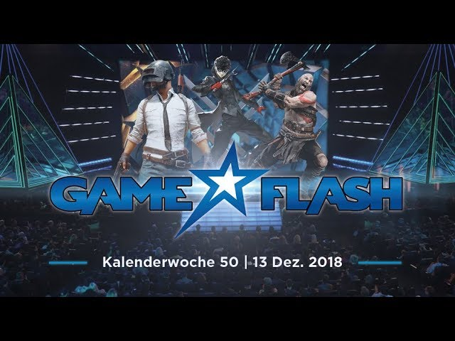 GAME FLASH: The Game Awards | Mortal Kombat 11 | The Outer Worlds | Far Cry New Dawn | Rage 2