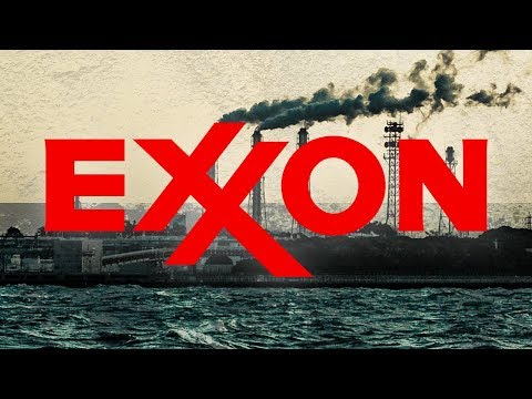 Taxpayers Forced To Pay For Exxon's Wartime Pollution