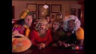 anheuser busch bud light beer 1993 classic ladies night commercial