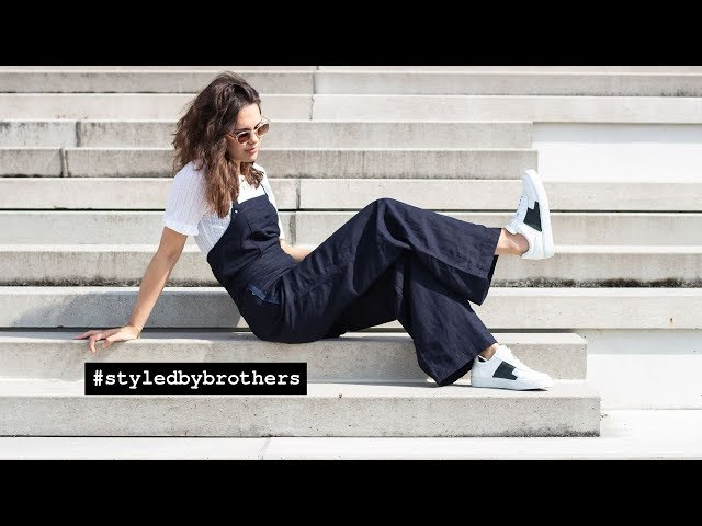 Dewi # styledbybrothers