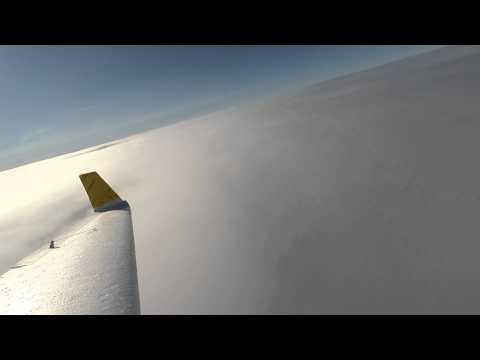 X8 Skywalker HIGH Altitude Flight