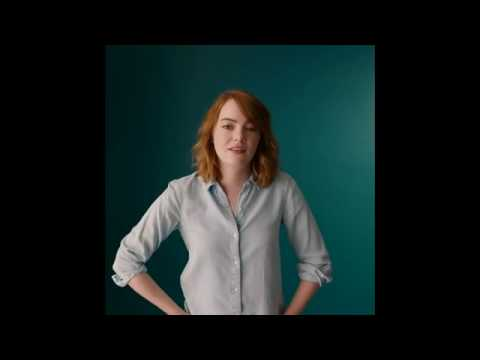 Emma Stone Thinks Everyone Deserves Equal Treatment and ...