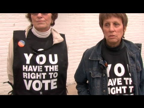 Redistricting on the ballot - YouTube